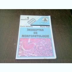 INDREPTAR DE MORFOPATOLOGIE - FLORIN HALALAU
