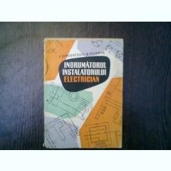 Indrumatorul instalatorului electrician - I. Simionescu, B. Feldman