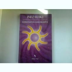 INFO REIKI - CONSTANTIN GHEORGHITA