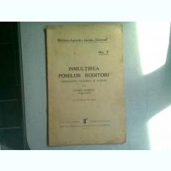 INMULTIREA POMILOR RODITORI - PETRE FLORIAN