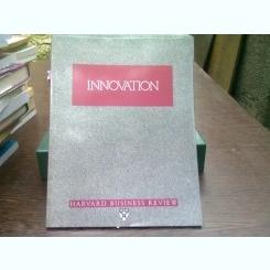 Innovation - Harvard business review  (Inovatie)