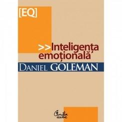 INTELIGENTA EMOTIONALA - DANIEL GOLEMAN