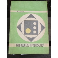 INTRODUCERE IN CIBERNETICA - W. ROSS ASHBY