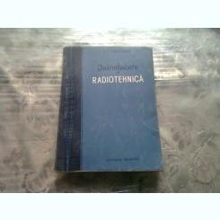 INTRODUCERE IN RADIOTEHNICA - S.I. TURLIGHIN