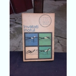 INVATATI INOTUL - I. DRAGAN