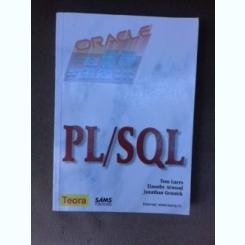 Invatati singuri PL/SQL - Tom Luers