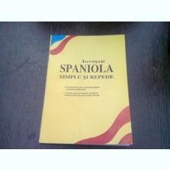 INVATATI SPANIOLA SIMPLU SI REPEDE - MANUAL