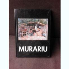 ION MURARIU, LIRISM, NARATIE, EXPRESIE, ALBUM