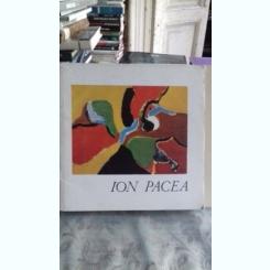 ION PACEA - ALBUM EXPOZITIE