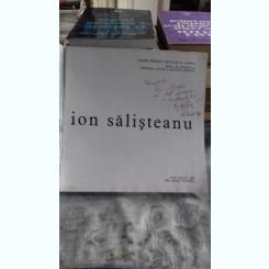 ION SALISTEANU - ALBUM EXPOZITIE