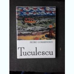 ION TUCULESCU - PETRU COMARNESCU