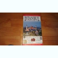 ISTANBUL CITY GUIDE- AVNI ALAN