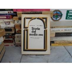 istoria evului mediu CURS LITOGRAFIAT ,in limba italiana