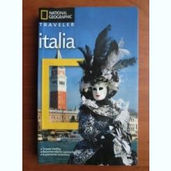 ITALIA  - NATIONAL GEOGRAPHIC TRAVELER