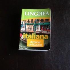 Italiana, Dictionar de buzunar LINGHEA