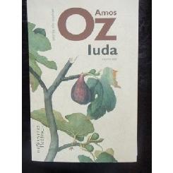 IUDA - AMOS OZ