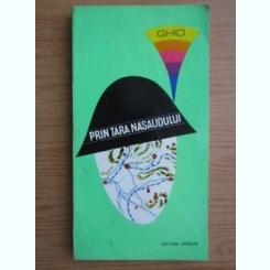 Iuliu Cosma - Prin tara Nasaudului