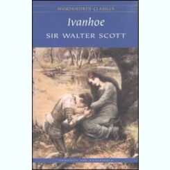 IVANHOE- SIR WALTER SCOTT