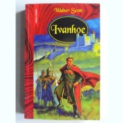 IVANHOE - WALTER SCOTT