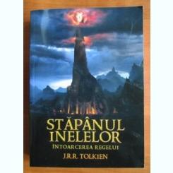 J. R. R. Tolkien - Stapanul inelelor, partea 3. Intoarcerea regelui
