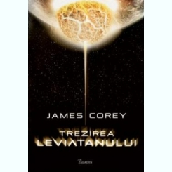 James Corey - Trezirea Leviatanului