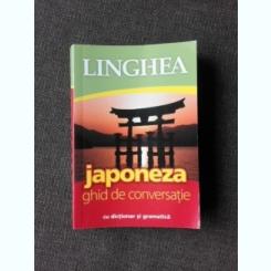 JAPONEZA, GHID DE CONVERSATIE LINGHEA