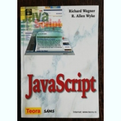 JAVASCRIPT - RICHARD WAGNER / R.ALLEN WYKE