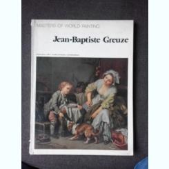 JEAN BAPTISTE GREUZE - ALBUM