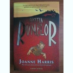 Joanne Harris - Pecetea runelor