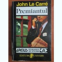 John Le Carre - Premiantul