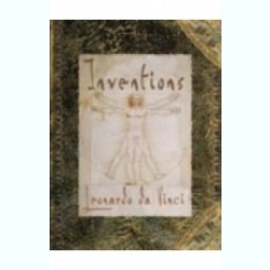 JOURNAL OF INVENTIONS-LEONARDO DA VINCI