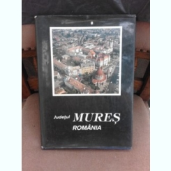 Judetul Mures, Romania, album foto