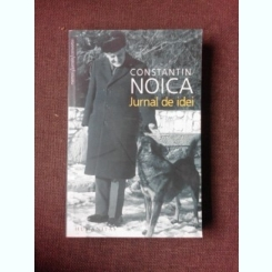 JURNAL DE IDEI DE CONSTANTIN NOICA