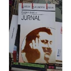 JURNAL , EUGEN BARBU