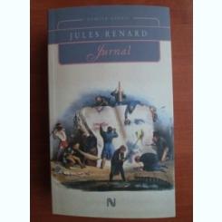 JURNAL - JULES RENARD