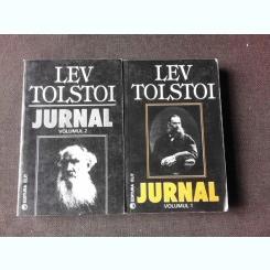 JURNAL - LEV TOSTOI  2 VOLUME