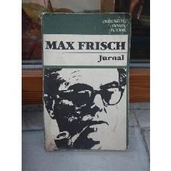 JURNAL , MAX FRISCH