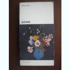 JURNAL - ODILON REDON
