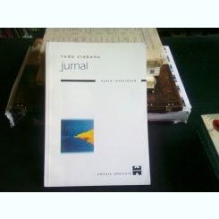 JURNAL - RADU CIOBANU