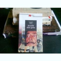 JURNALUL UNUI GENIU-SALVADOR DALI