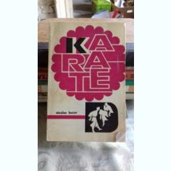 KARATE - NICOLAE BUCUR