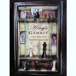 KING'S GAMBIT - PAUL HOFFMAN