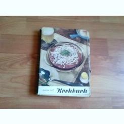 KOCHBUCH - MARTHA LIESS   (CARTE DE BUCATE)