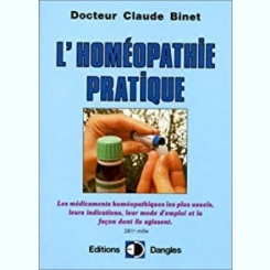 L' Homéopathie Pratique Docteur Claude