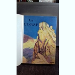 La Corse - Pierre Morel  (CORSICA)