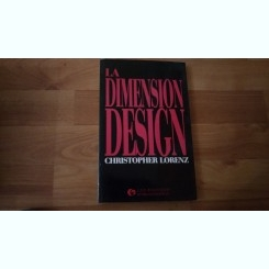 LA DIMENSION DESIGN -CHRISTOPHER LORENZ