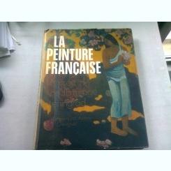 LA PEINTURE FRANCAISE. MUSEE DE L'ERMITAGE LENINGRAD