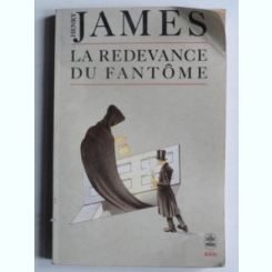 La revedance du fantome - Henry James