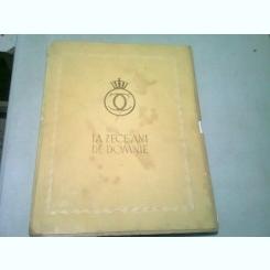 LA ZECE ANI DE DOMNIE - CAROL II, BUCUREŞTI, 8 IUNIE, 1940