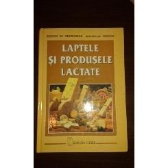 LAPTELE SI PRODUSELE LACTATE, GH. GEORGESCU